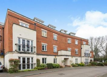 Thumbnail 2 bedroom flat for sale in Bassett, Southampton, Hampshire