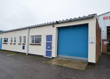 Thumbnail Warehouse for sale in Unit 8 Vanguard Works, Blandford Forum