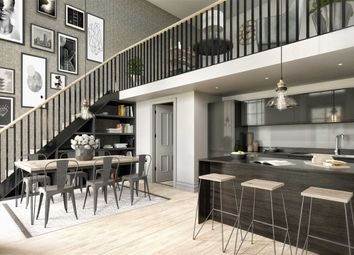 Thumbnail 2 bed flat for sale in 15 Loft House - College Road, Bristol