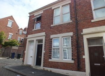 Thumbnail 4 bed flat for sale in Colston Street, Benwell, Newcastle Upon Tyne
