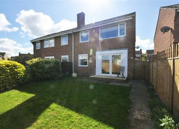 Thumbnail 3 bed property for sale in Abbotswood Road, Brockworth, Gloucester