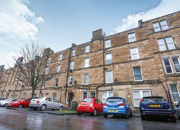Thumbnail 1 bedroom flat for sale in Balfour Street, Edinburgh