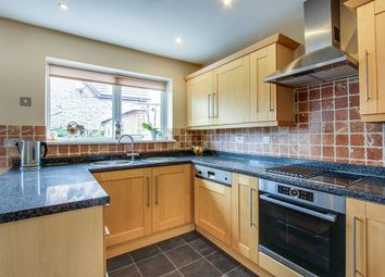 Thumbnail 3 bedroom semi-detached house for sale in The Meadows, Elswick, Preston