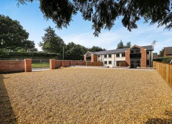 Thumbnail 2 bed end terrace house for sale in Crown Inn Cottages, Fingerpost Lane, Norley