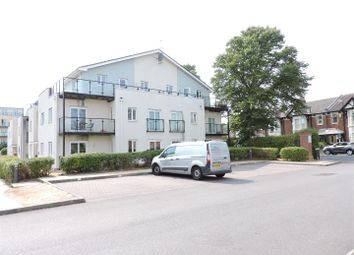 Thumbnail 2 bed flat for sale in Dickens House, Gisors Road, Southsea