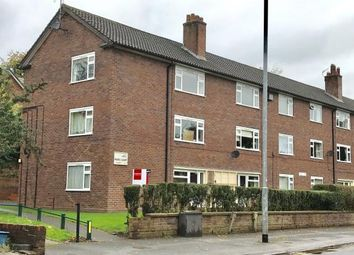 Thumbnail 1 bed flat for sale in Friars Court, Friarswood Road, Newcastle, Staffordshire