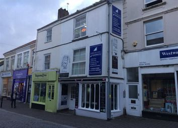 Thumbnail Office to let in First Floor Offices, 58, Church St, Falmouth, Cornwall