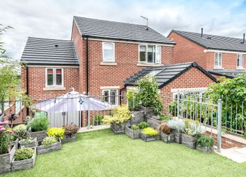 Cross Hill Close, Ecclesfield, Sheffield S35