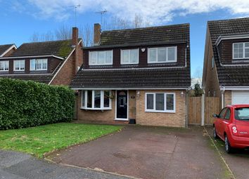 Thumbnail 4 bed detached house for sale in Petersfield, Broomfield, Chelmsford