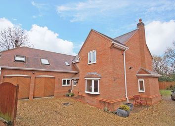 Thumbnail 6 bed detached house for sale in Eliza Gardens, Catshill, Bromsgrove