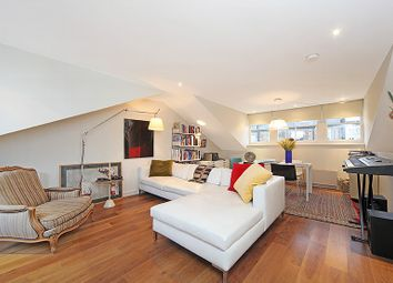 Thumbnail 2 bed flat to rent in Portobello Road, London