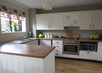 Thumbnail 3 bed end terrace house to rent in Fir Tree Grove, Chatham
