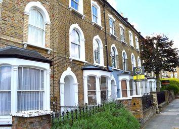 Thumbnail 2 bedroom flat to rent in Riversdale Road N5, Highbury, London