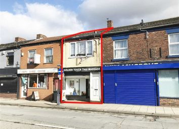 Thumbnail Commercial property for sale in Oldham Road, Ashton-Under-Lyne