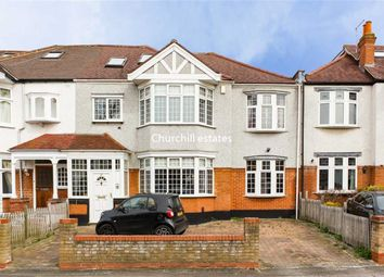 Thumbnail 6 bed semi-detached house for sale in Cheyne Avenue, London