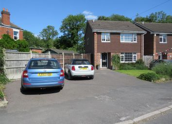 Thumbnail 4 bed detached house to rent in Duffield Road, Little Eaton, Derby