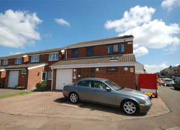 4 bed detached house for sale in 52 Homestead Way, Kingsley, Northampton NN2