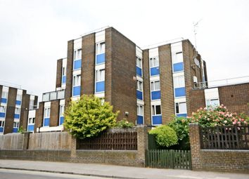 Thumbnail 3 bed maisonette to rent in Grove Road, London