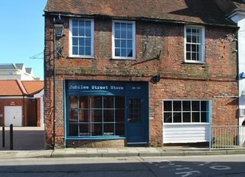 Thumbnail Retail premises to let in 38, Little London, Chichester