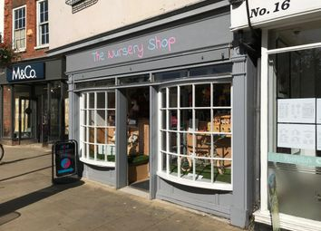 Thumbnail Retail premises for sale in Abingdon, Oxfordshire