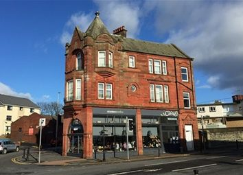 Thumbnail 3 bed flat to rent in South Bridge Street, Bathgate, Bathgate