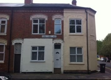Thumbnail 4 bed property to rent in Filbert Street East, Leicester