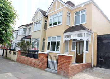 Thumbnail 5 bed semi-detached house to rent in Dunbar Road, London