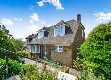 Thumbnail 3 bed semi-detached house for sale in Laughton Road, Brighton