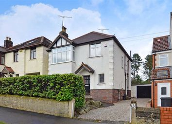 Thumbnail 4 bedroom detached house to rent in Whirlow Court Road, Whirlow, Sheffield