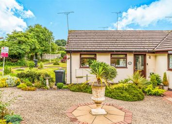 Thumbnail 2 bed semi-detached bungalow for sale in Leighton Avenue, Loughborough