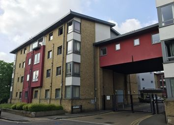 Thumbnail 1 bed flat for sale in Crown Close, Wood Green
