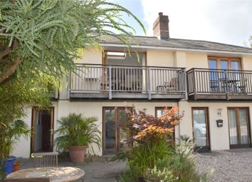 Thumbnail 2 bedroom terraced house for sale in Pound Road, Lyme Regis, Dorset