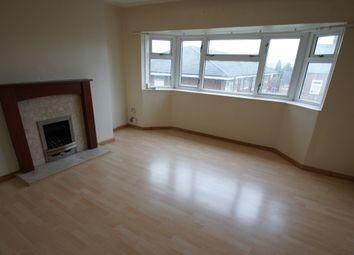 2 bed flat to rent in Winterton Road, Bulkington, Bedworth CV12