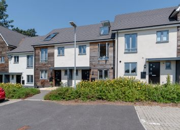 Thumbnail 3 bed terraced house to rent in Parklands Gardens, Chippenham
