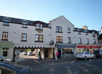 Thumbnail 1 bed flat to rent in Brook Street, Broughty Ferry, Dundee