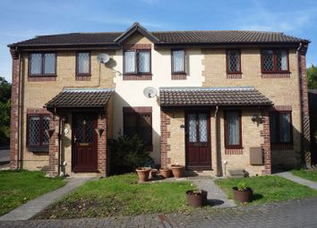 Thumbnail 2 bed terraced house to rent in Larkspur Drive, Marchwood, Southampton