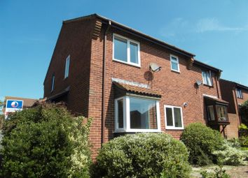 Thumbnail 1 bedroom flat to rent in Celia Crescent, Exeter