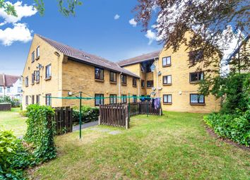 Thumbnail 1 bed flat for sale in Dunheved Road West, Thornton Heath