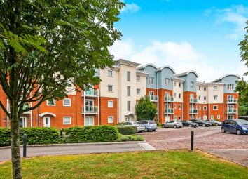 Thumbnail 2 bed flat for sale in Goodworth Road, Redhill