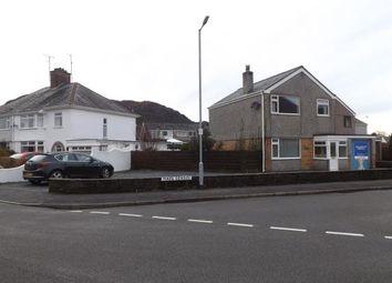 Thumbnail 3 bed detached house for sale in Maes Gerddi, Porthmadog, Gwynedd
