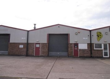 Thumbnail Light industrial to let in 17 Boss Hall Road, Ipswich