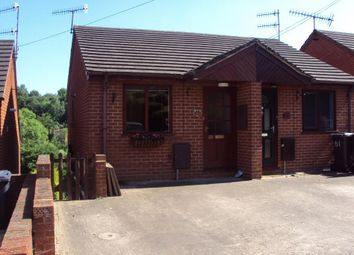2 bed semi-detached house for sale in Pitt Street, Kidderminster DY10