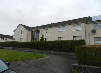 Thumbnail 2 bed flat for sale in Rigghead, Stewarton, Kilmarnock