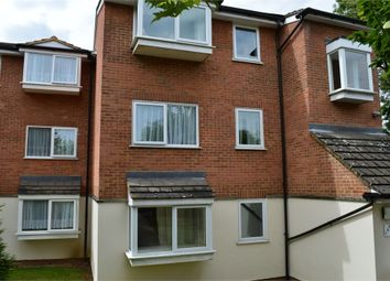 Thumbnail 2 bed flat to rent in Harkness Close, Romford, Essex