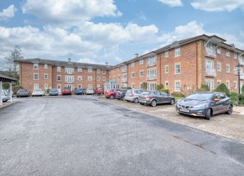 Thumbnail 1 bed flat for sale in Rowan Court, Worcester Road, Droitwich