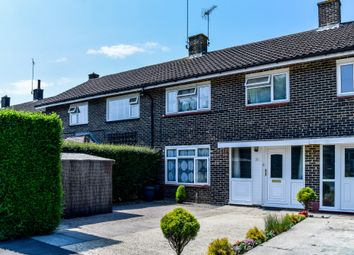 Thumbnail 3 bed terraced house for sale in Loppets Road, Crawley