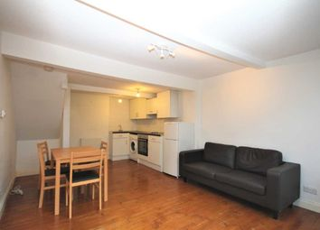 Thumbnail 1 bed town house to rent in Weymouth Terrace, London, Haggerston