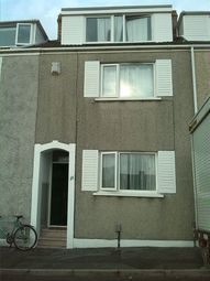 Thumbnail 4 bedroom terraced house to rent in Chesshyre Street, Brynmill, Swansea