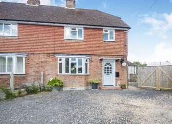 Thumbnail 3 bedroom semi-detached house for sale in Flimwell Close, Flimwell, Kent, .