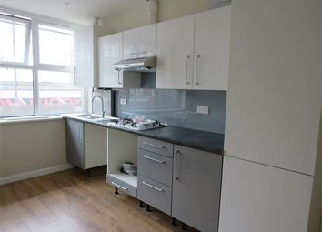 Thumbnail 1 bedroom flat to rent in St. Georges Retail Park, St. Georges Way, Leicester